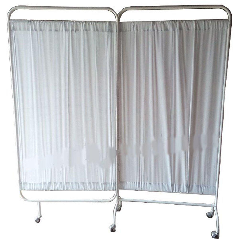Bed Screen 2 Layar Besi