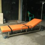 Brankar Pasien Strecher Ambulance