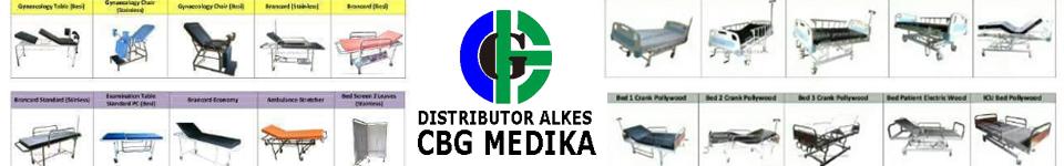 CBG MEEDIKA - Distributor Alkes